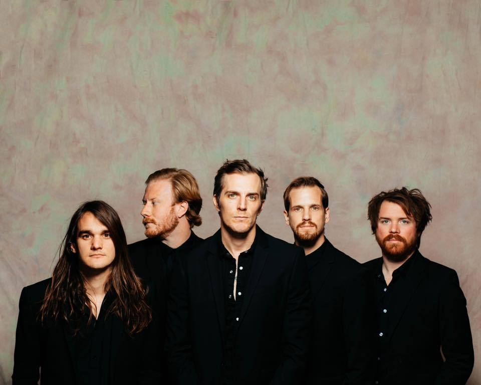 THE MAINE COMES BACK TO MANILA!