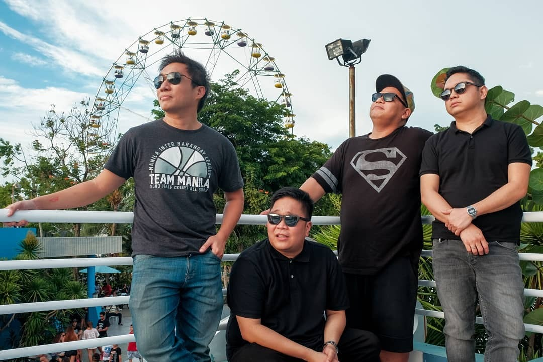 """Itchyworms New Music Video """"Di Na Muli"""" – A Tribute To The Father Of Philippine Theater Lighting"""