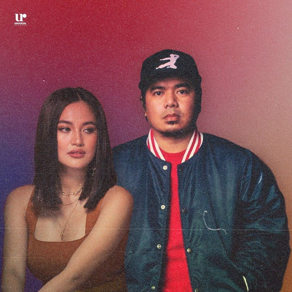 "Julie Anne San Jose Brings Hope In Her New #1 Track With Gloc-9 ""Bahaghari"""