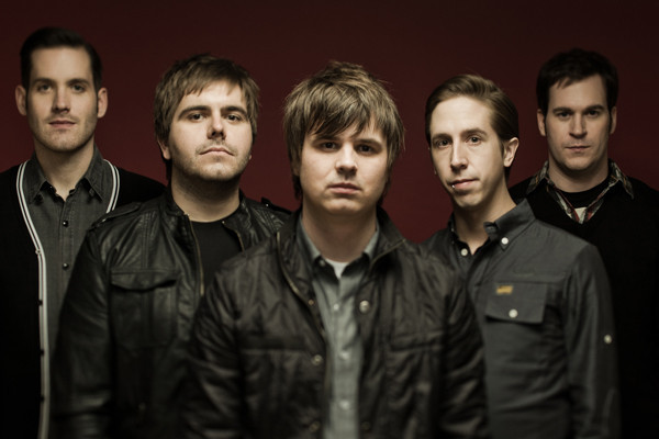20 Years of Silverstein This 2020!