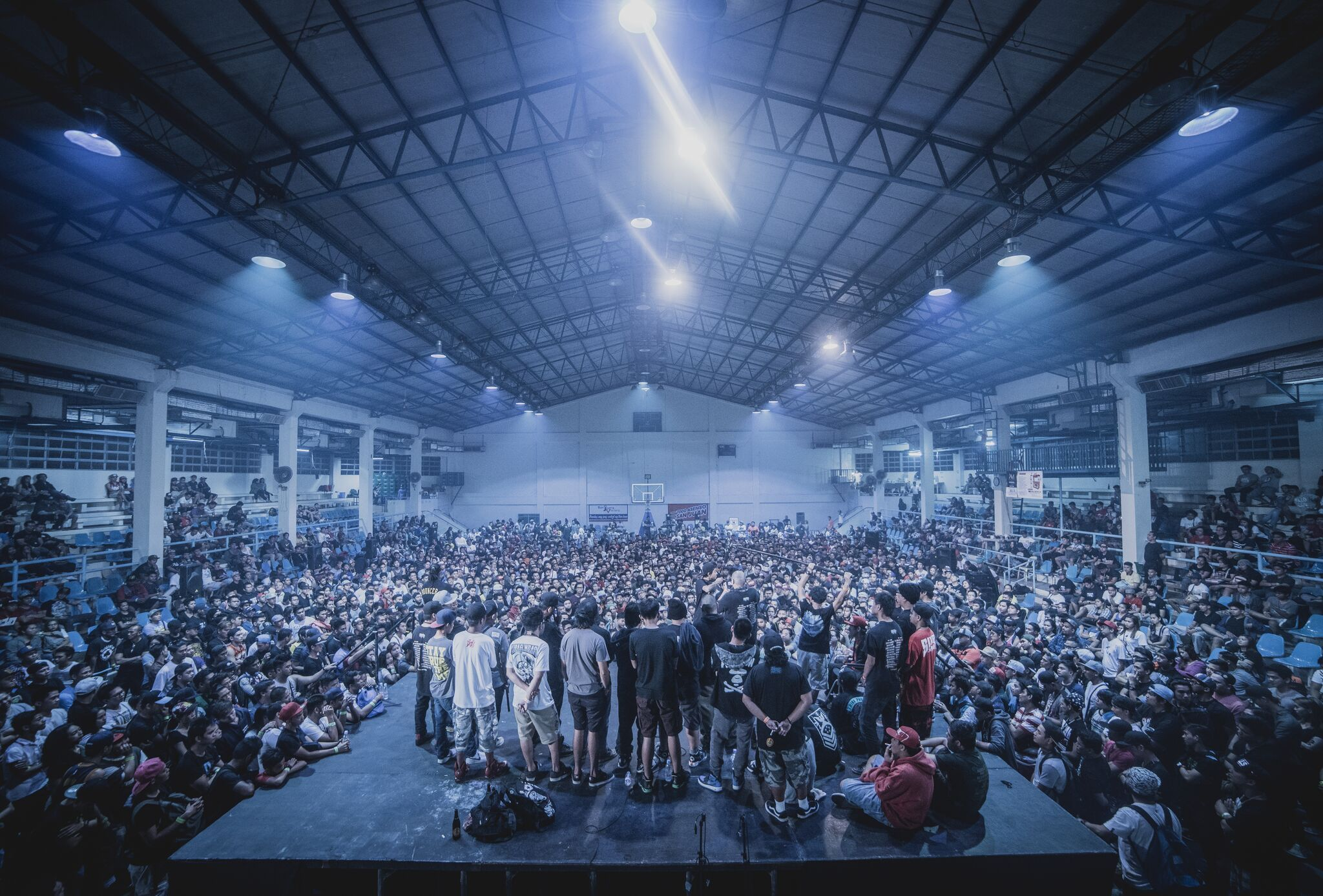 FlipTop marks 10th Anniversary with the biggest hip-hop festival in the Philippines