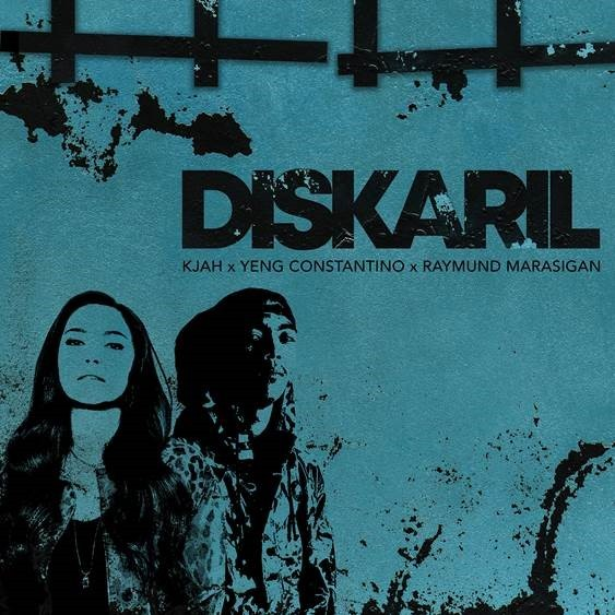 Diskaril - Kjah's Newest Single With Yeng Constantino