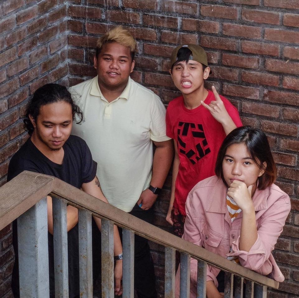"Underclass (MNL) Talks About The Pain In Loving With ""Nothing's The Same"" Music Video!"