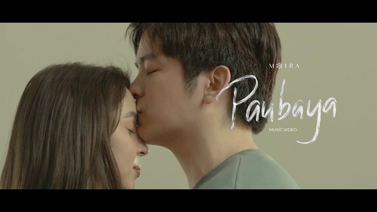 Moira Breaks Our Hearts Even More, Releases Official MV of Paubaya on Valentine's Day