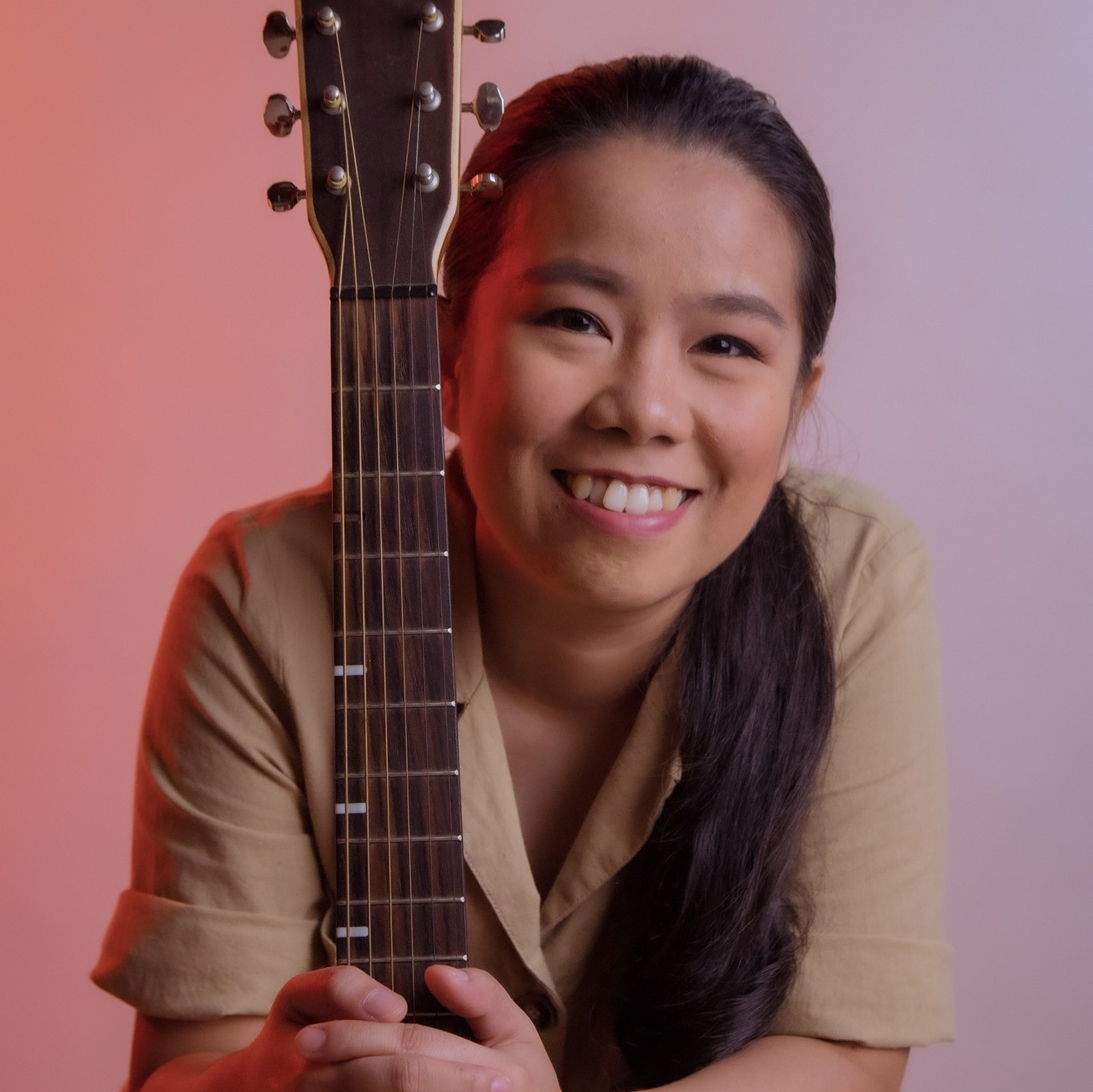 "Newest Soupstar Music Artist Jem Sings A Song Of Hopeful Anticipation - ""Dapit-Hapon"""