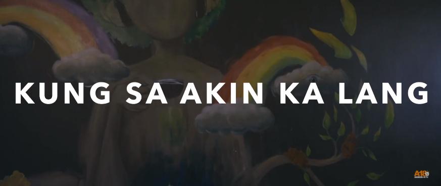 """Android 18 Drops """"KUNG SA AKIN KA LANG"""" Official Music Video"""
