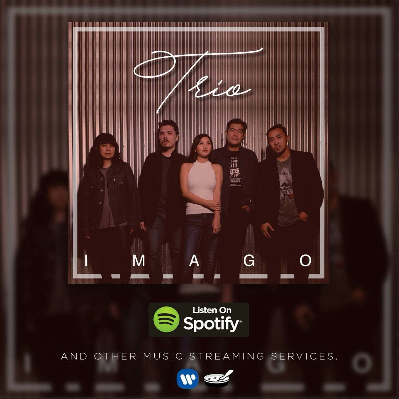 Imago releases new single and music video!