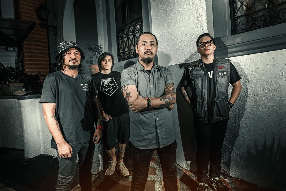 Typecast With Their Latest And First Ever Tagalog Single