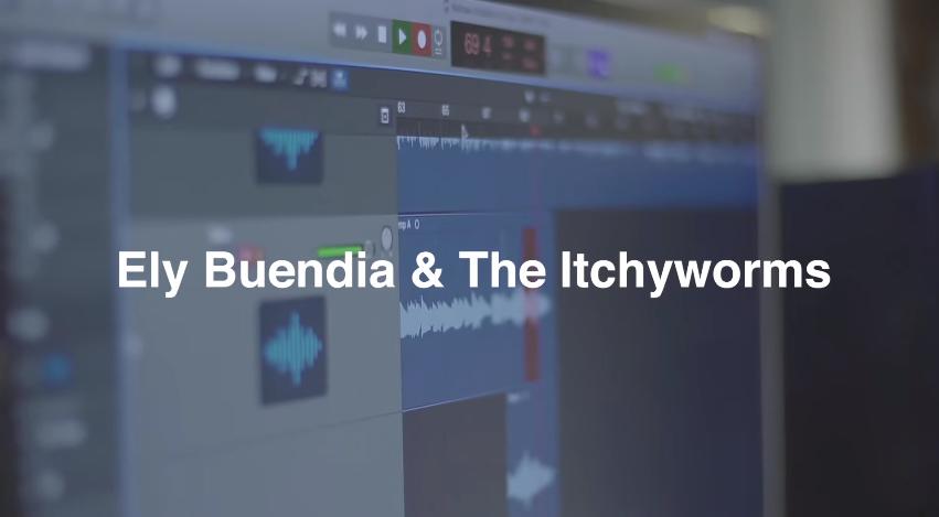 "Ely Buendia and Itchyworms tease new single, ""Malinaw na Malabo na Tayo"""
