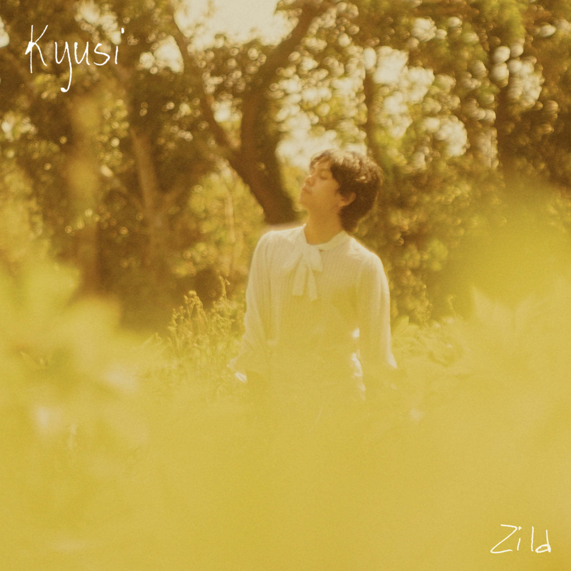 """Zild Revisits His Own Wonder Years With His All-New Single """"Kyusi"""""""