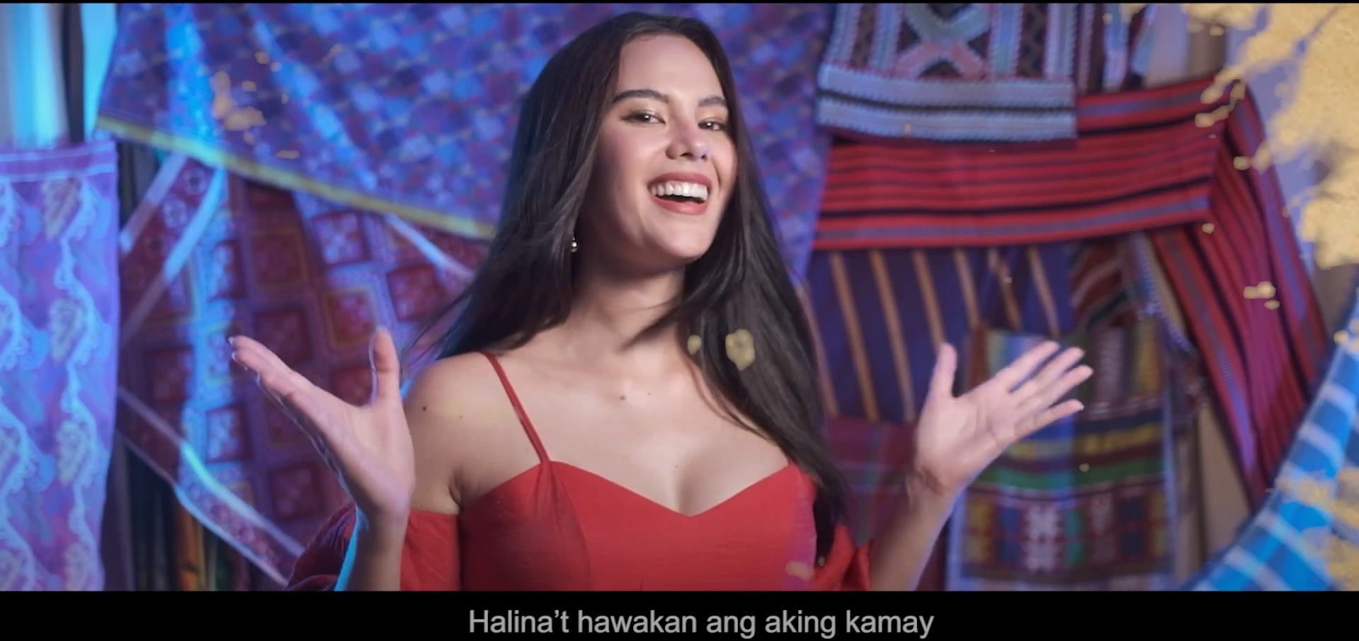 """Catriona Gray, Noel Cabangon, Juris, Keiko Necesario, And More Artists Join Forces In The Star-Studded """"Bagani"""" Music Video"""