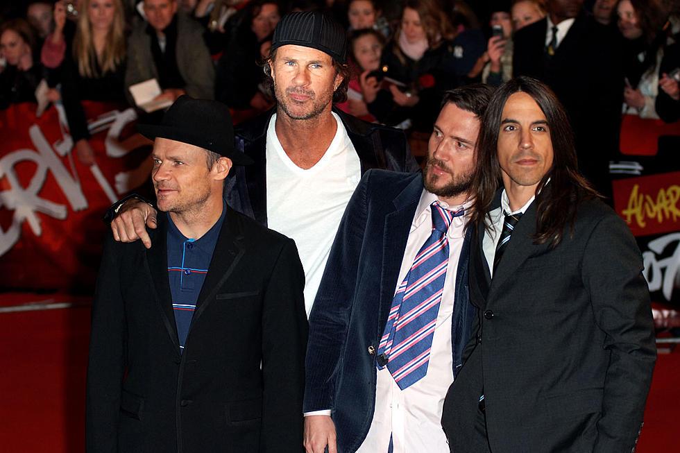 Red Hot Chili Peppers' Josh Klinghoffer exits, John Frusciante returns