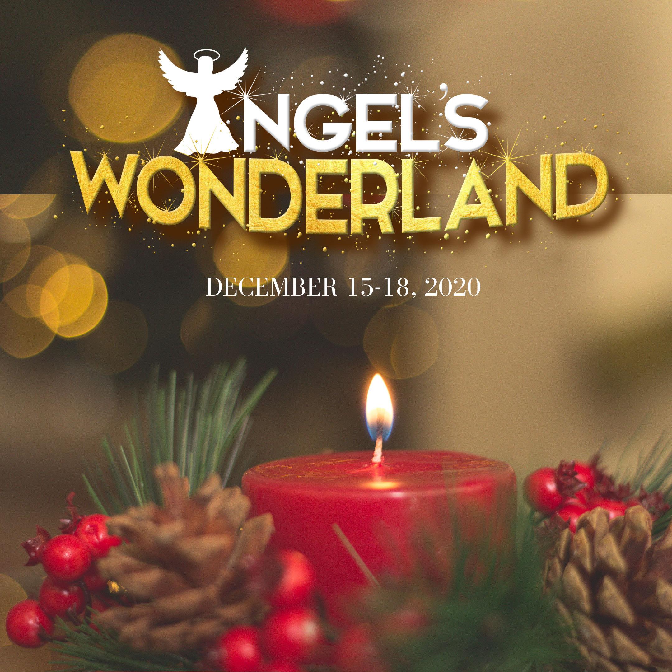 Angel's Wonderland Take Over