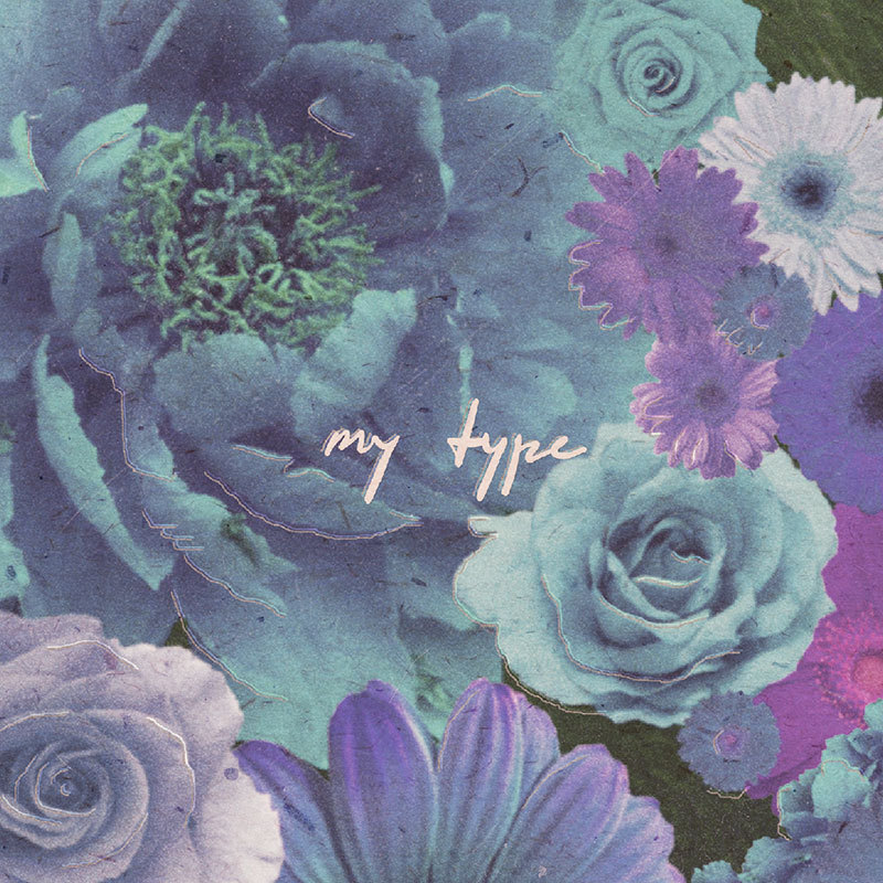 """R&B trio brb. sets the stage for their sophomore EP, with debut track """"my type"""""""