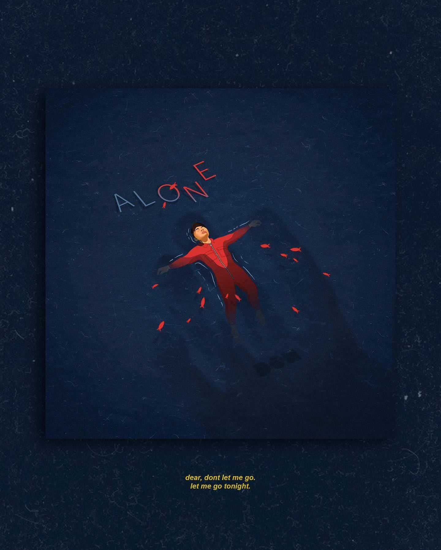 "Dominic Chin Lays Bare His Struggles With Anxiety On ""Alone"""