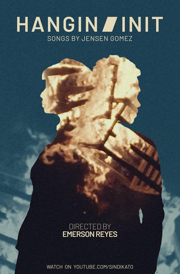 JENSEN GOMEZ RELEASES 'HANGIN' AND 'INIT' MV