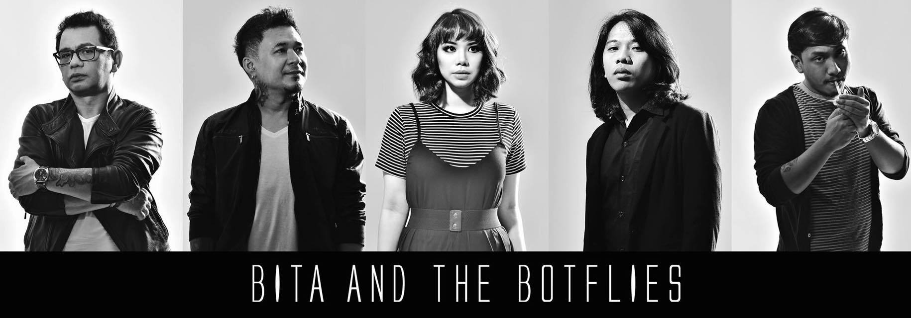 """Chop Chop Blues"" - A New Music Video By Bita And The Botflies"