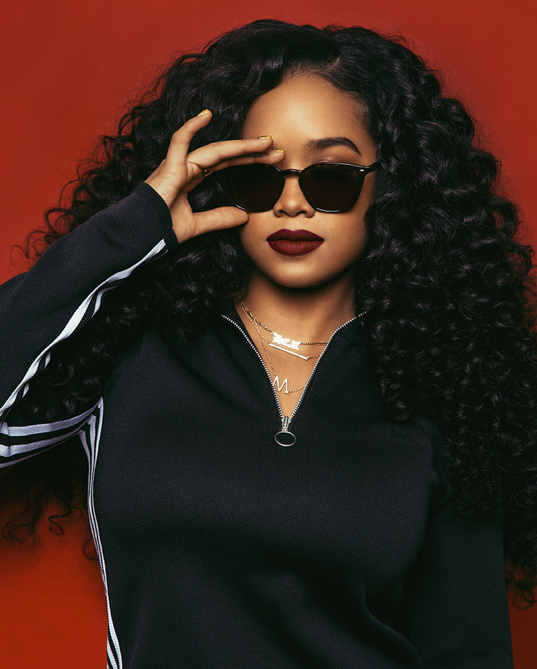 """Get """"Comfortable"""" with H.E.R.'s newest sultry jam"""