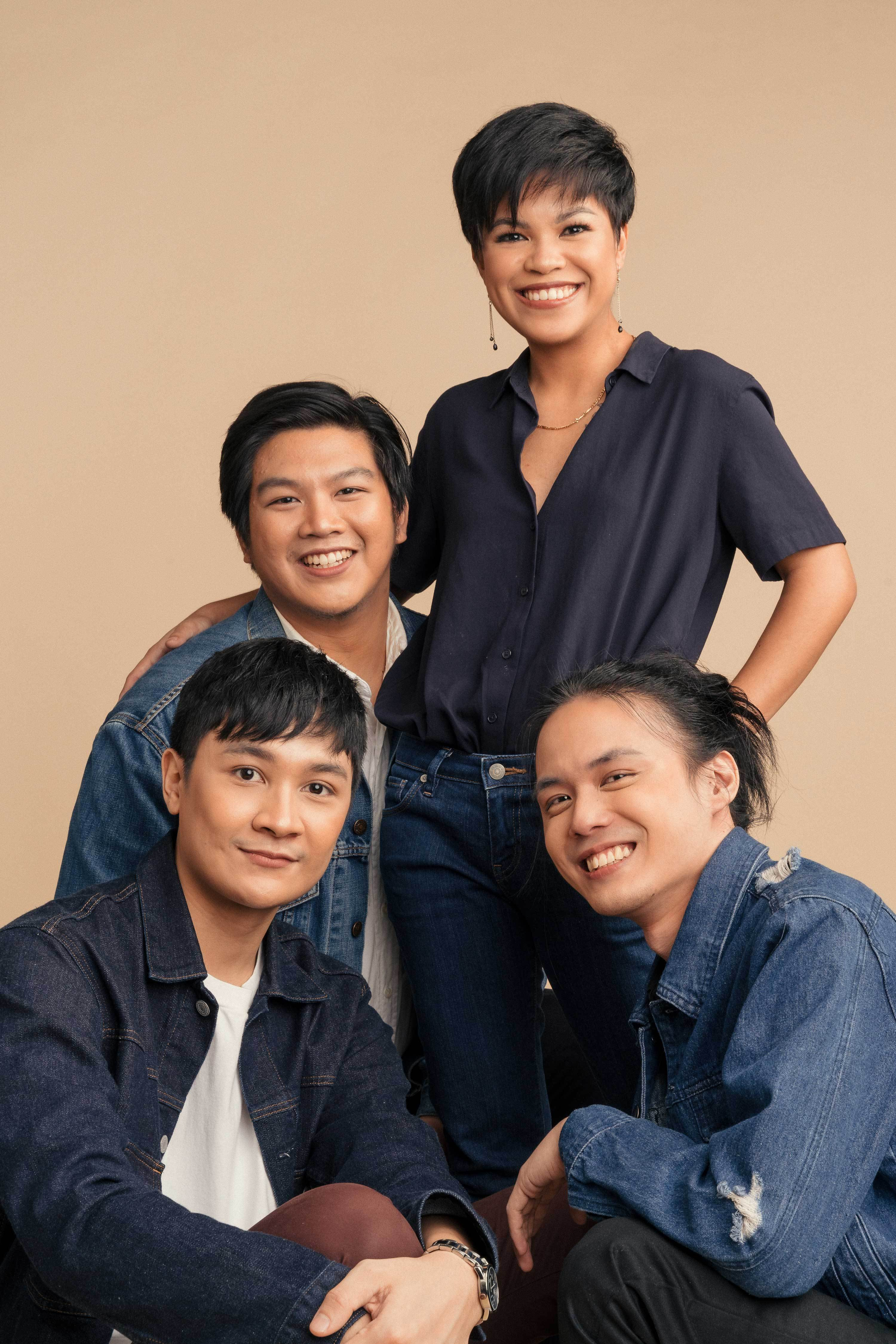 """Over October Breaks The Mold With First Tagalog Song """"Sandali Lang"""""""