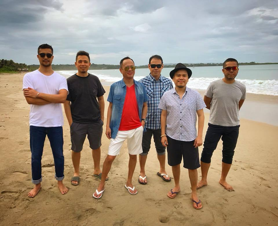 "True Faith With Their Latest Music Video ""Kahit Na"""