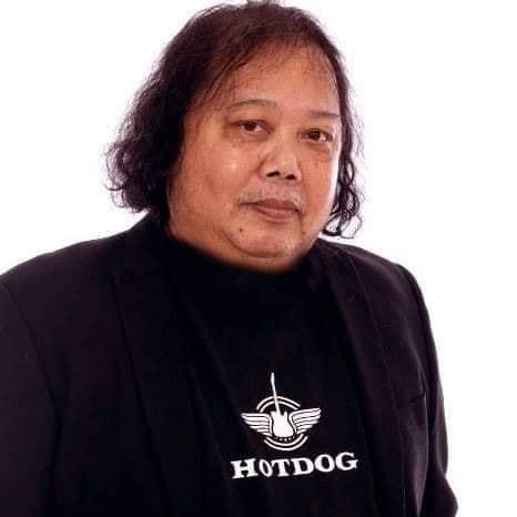 Dennis Garcia of Hotdog band passes away