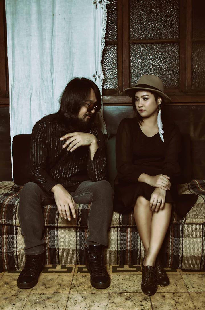 "Biboy Renia and Jana Garcia team up as ""John in Mars"""